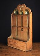 Lot 165 | Period Oak, Carvings, Paintings and Country Effects | Wilkinson's Auctioneers