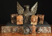 Lot 252 | Period Oak, Carvings, Paintings and Country Effects | Wilkinson's Auctioneers