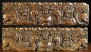 Lot 258 | Period Oak, Carvings, Paintings and Country Effects | Wilkinson's Auctioneers