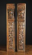 Lot 260 | Period Oak, Carvings, Paintings and Country Effects | Wilkinson's Auctioneers