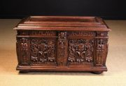 Lot 261 | Period Oak, Carvings, Paintings and Country Effects | Wilkinson's Auctioneers