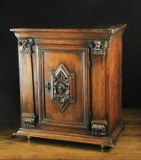 Lot 262 | Period Oak, Carvings, Paintings and Country Effects | Wilkinson's Auctioneers