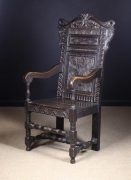 Lot 266 | Period Oak, Carvings, Paintings and Country Effects | Wilkinson's Auctioneers