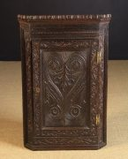 Lot 267 | Period Oak, Carvings, Paintings and Country Effects | Wilkinson's Auctioneers