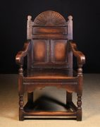 Lot 269 | Period Oak, Carvings, Paintings and Country Effects | Wilkinson's Auctioneers
