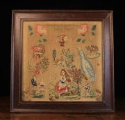 Lot 282   Period Oak, Carvings, Paintings and Country Effects   Wilkinson's Auctioneers