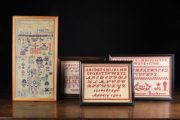 Lot 288   Period Oak, Carvings, Paintings and Country Effects   Wilkinson's Auctioneers