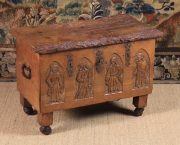 Lot 298 | Period Oak, Carvings, Paintings and Country Effects | Wilkinson's Auctioneers