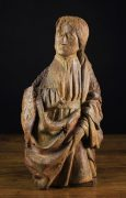 Lot 300 | Period Oak, Carvings, Paintings and Country Effects | Wilkinson's Auctioneers
