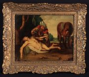 Lot 309 | Period Oak, Carvings, Paintings and Country Effects | Wilkinson's Auctioneers