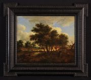 Lot 312 | Period Oak, Carvings, Paintings and Country Effects | Wilkinson's Auctioneers