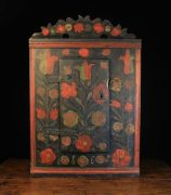 Lot 323 | Period Oak, Carvings, Paintings and Country Effects | Wilkinson's Auctioneers