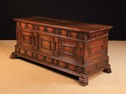Lot 347 | Period Oak, Carvings, Paintings and Country Effects | Wilkinson's Auctioneers