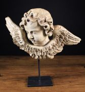 Lot 409 | Period Oak, Carvings, Paintings and Country Effects | Wilkinson's Auctioneers