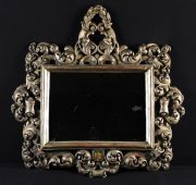 Lot 411 | Period Oak, Carvings, Paintings and Country Effects | Wilkinson's Auctioneers
