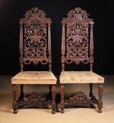Lot 414 | Period Oak, Carvings, Paintings and Country Effects | Wilkinson's Auctioneers