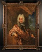 Lot 418 | Period Oak, Carvings, Paintings and Country Effects | Wilkinson's Auctioneers