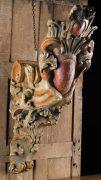 Lot 421 | Period Oak, Carvings, Paintings and Country Effects | Wilkinson's Auctioneers
