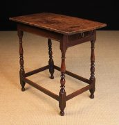 Lot 432   Period Oak, Carvings, Paintings and Country Effects   Wilkinson's Auctioneers