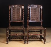 Lot 436 | Period Oak, Carvings, Paintings and Country Effects | Wilkinson's Auctioneers