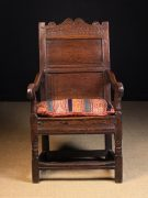 Lot 439 | Period Oak, Carvings, Paintings and Country Effects | Wilkinson's Auctioneers