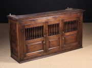 Lot 441 | Period Oak, Carvings, Paintings and Country Effects | Wilkinson's Auctioneers