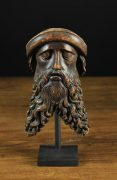 Lot 46 | Period Oak, Carvings, Paintings and Country Effects | Wilkinson's Auctioneers