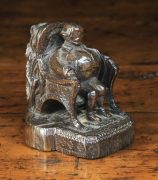 Lot 68 | Period Oak, Carvings, Paintings and Country Effects | Wilkinson's Auctioneers