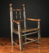 Lot 72 | Period Oak, Carvings, Paintings and Country Effects | Wilkinson's Auctioneers