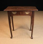 Lot 73 | Period Oak, Carvings, Paintings and Country Effects | Wilkinson's Auctioneers