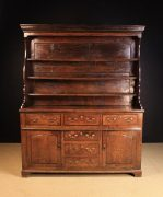 Lot 77 | Period Oak, Carvings, Paintings and Country Effects | Wilkinson's Auctioneers