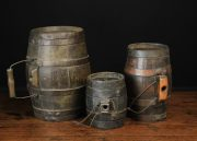Lot 17 | The Rintoul Collection; Period Oak, Country Furniture and Effects | Wilkinson's Auctioneers