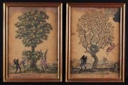 Lot 174 | The Rintoul Collection; Period Oak, Country Furniture and Effects | Wilkinson's Auctioneers