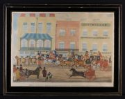 Lot 179   The Rintoul Collection; Period Oak, Country Furniture and Effects   Wilkinson's Auctioneers