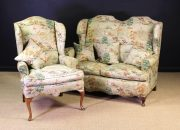 Lot 186 | The Rintoul Collection; Period Oak, Country Furniture and Effects | Wilkinson's Auctioneers