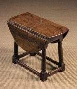 Lot 187 | The Rintoul Collection; Period Oak, Country Furniture and Effects | Wilkinson's Auctioneers