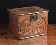Lot 29 | The Rintoul Collection; Period Oak, Country Furniture and Effects | Wilkinson's Auctioneers