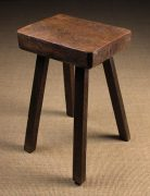 Lot 34   The Rintoul Collection; Period Oak, Country Furniture and Effects   Wilkinson's Auctioneers