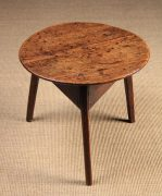 Lot 37   The Rintoul Collection; Period Oak, Country Furniture and Effects   Wilkinson's Auctioneers