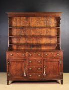 Lot 53 | The Rintoul Collection; Period Oak, Country Furniture and Effects | Wilkinson's Auctioneers
