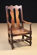 Lot 54 | The Rintoul Collection; Period Oak, Country Furniture and Effects | Wilkinson's Auctioneers