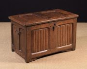 Lot 56 | The Rintoul Collection; Period Oak, Country Furniture and Effects | Wilkinson's Auctioneers