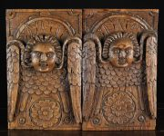 Lot 6   The Rintoul Collection; Period Oak, Country Furniture and Effects   Wilkinson's Auctioneers