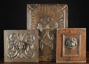 Lot 7 | The Rintoul Collection; Period Oak, Country Furniture and Effects | Wilkinson's Auctioneers