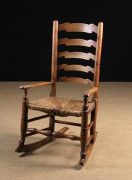Lot 86 | The Rintoul Collection; Period Oak, Country Furniture and Effects | Wilkinson's Auctioneers