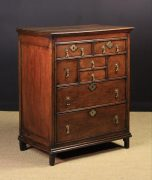 Lot 91 | The Rintoul Collection; Period Oak, Country Furniture and Effects | Wilkinson's Auctioneers
