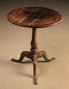 Lot 93 | The Rintoul Collection; Period Oak, Country Furniture and Effects | Wilkinson's Auctioneers