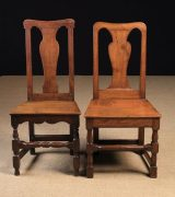 Lot 94 | The Rintoul Collection; Period Oak, Country Furniture and Effects | Wilkinson's Auctioneers