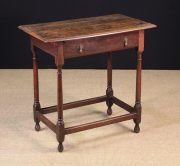 Lot 95 | The Rintoul Collection; Period Oak, Country Furniture and Effects | Wilkinson's Auctioneers