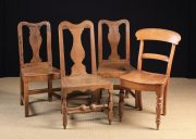 Lot 96 | The Rintoul Collection; Period Oak, Country Furniture and Effects | Wilkinson's Auctioneers